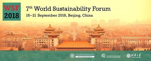World Sustainability Forum