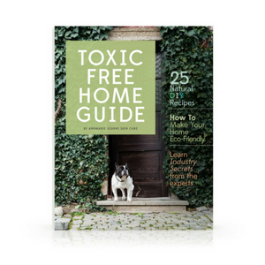 Toxic Free Home Guide