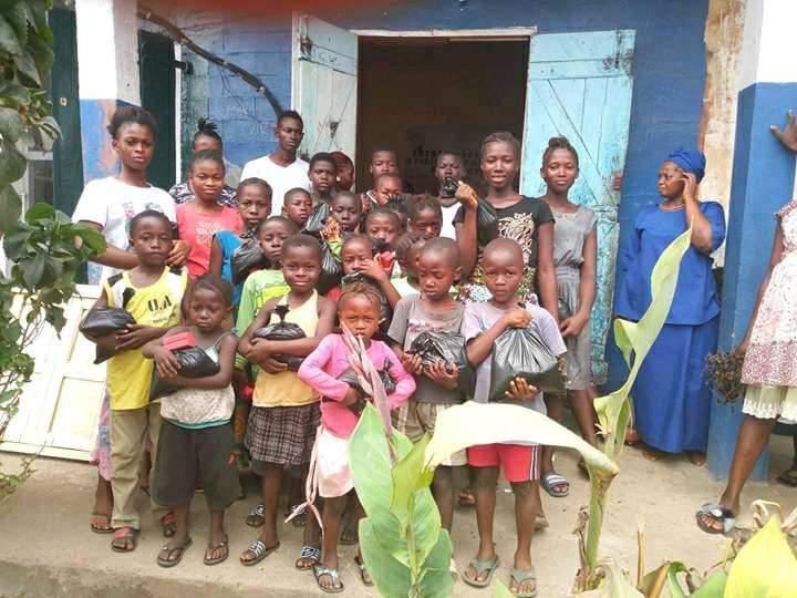 Green Schools in Sierra Leone
