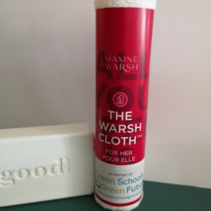 The Warsh Cloth