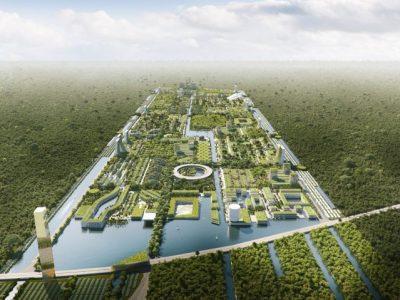 SmartForestCity_Mexico