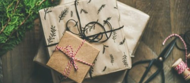 Gifting ideas article