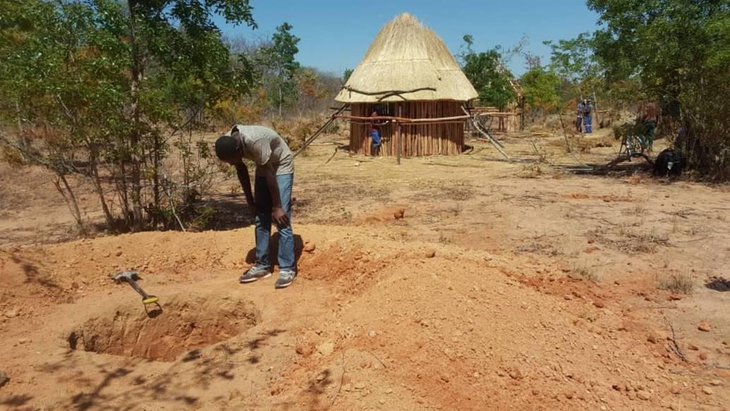 Green Schools in Zimbabwe