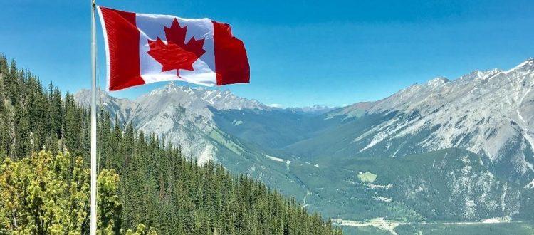 Canada Day Magic