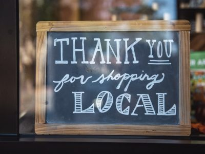 Shop Local Businesses