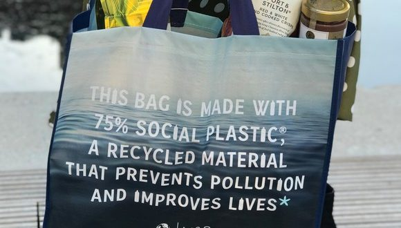 Recyle Material