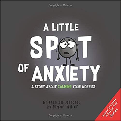 Spot of Anxiety