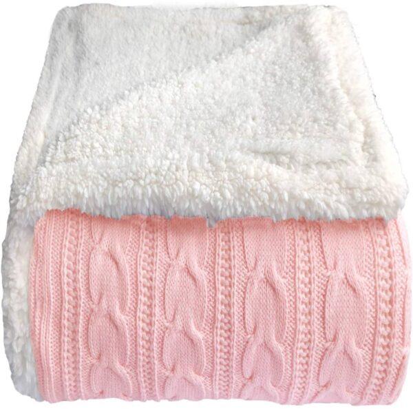 Blanket Knit