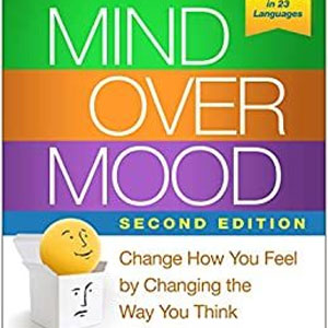 Own Books, Mind Over Mood